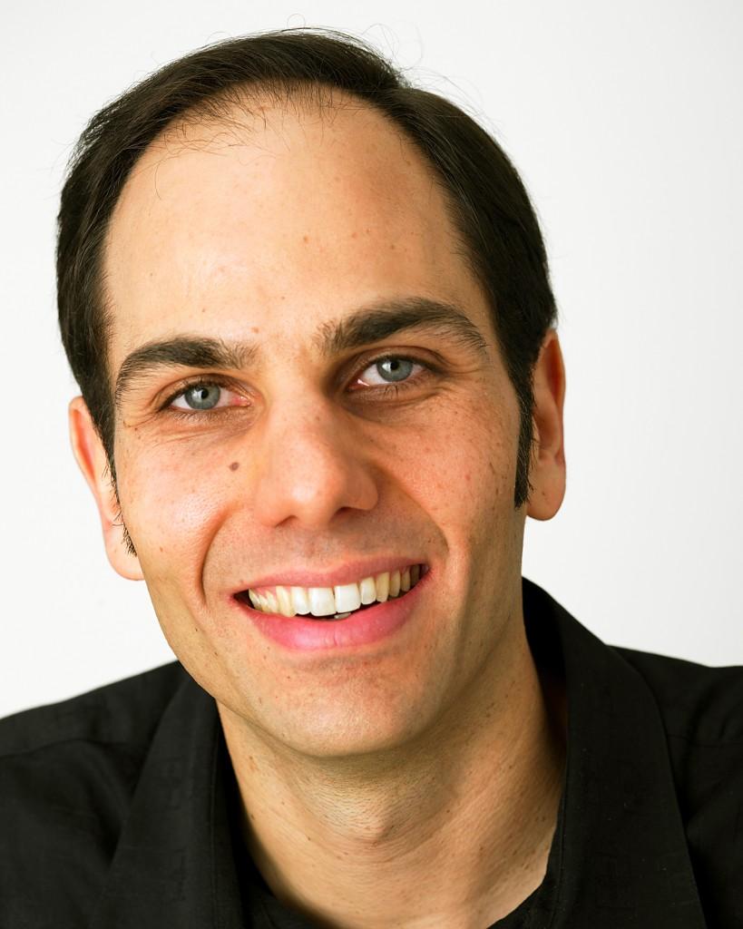 Steve Calechman